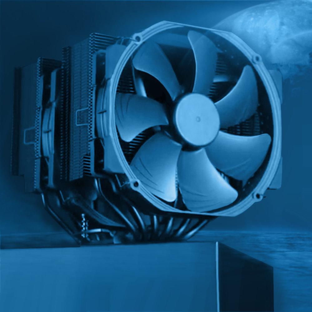 Hladnjaci, ventilatori