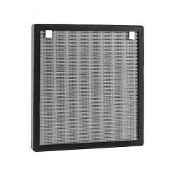 Alu. filter prašine za ventilator 92mm
