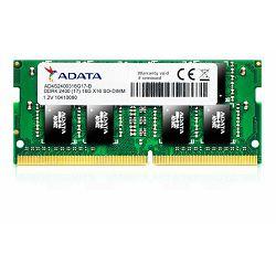 MEM SOD DDR4 4GB 2666MHz AD AD4S26664G19-RGN