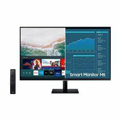 MON 32 SM LS32AM500NRXEN FHD VA HDMIx2 Smart LS32AM500NRXEN