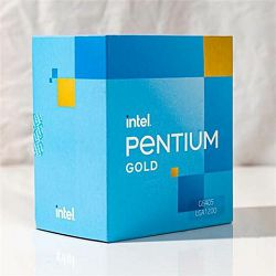 CPU INT Pentium G6405 BX80701G6405