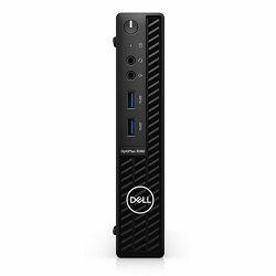Računalo Dell OptiPlex 3080 MFF N221O3080MFFAC