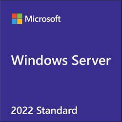 DSP Windows Server Std 2022 64Bit ENG 16 Core, P73-08328 P73-08328