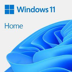 DSP Windows 11 Home Eng 64-bit, KW9-00632 KW9-00632