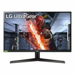 MON 27 LG 27GN600-B Gaming IPS 1ms 144Hz GSync 27GN600-B