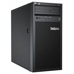SRV LN ST50 E-2224G 8GB 2x1TB SATA 7Y48A03EEA