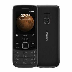 MOB Nokia 225 4G Dual SIM Black TA-1316