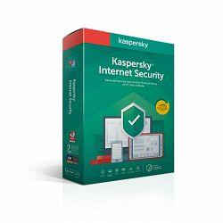 Kaspersky Interent Sec 3D1Y + 6KSK Kaspersky Interent Sec 3D1Y + 6KSK