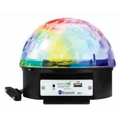 Manhattan BT-Speaker with Discoball 165235