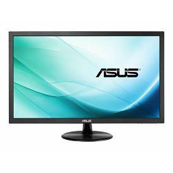 "Monitor 23.6"" ASUS VP247HAE, 5ms, 250cd/m2, 100000000:1, crni VP247HAE"