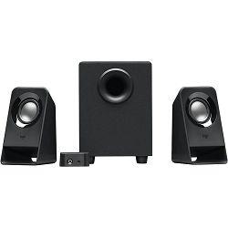 Zvučnici LOGITECH Z213, 2.1, 14W, crni 980-000942