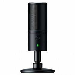 Mikrofon RAZER Seiren X, stolni, crni RZ19-02290100-R3M1