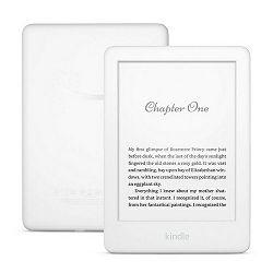 "E-Book Reader Amazon Kindle 2020 SO, 6"", 8GB, WiFi, bijeli B07FQ4T11X"