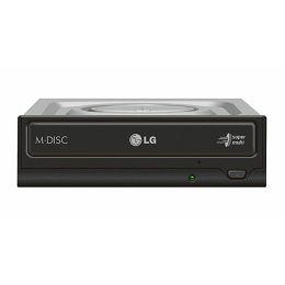 Optički ureðaj Hitachi/LG GH24NSD1 SATA Bulk Black 24x