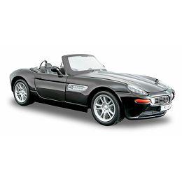 Metalni automobil 1:24 BMW Z8