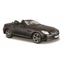 Metalni automobil 1:24 Mercedes Benz SLK-Class