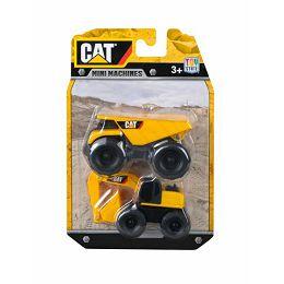 CAT Građevinski strojevi Mini Machine 7 cm, 2/1 SORTO