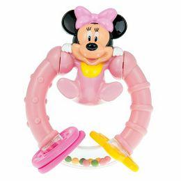 Zvečka Minnie okrugla Clementoni