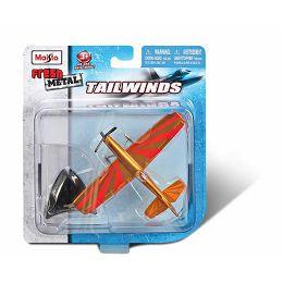 Metalni avion sorto