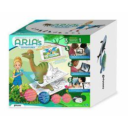 ARIAS SET INTERAKTIVNI 3D AVANTURE