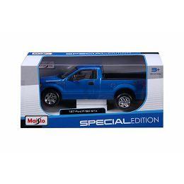 Igr. Metalni automobil 1:24 Ford F-150 STX
