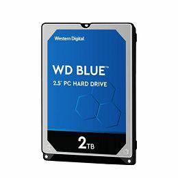 Tvrdi Disk WD Blue 2TB WD20SPZX