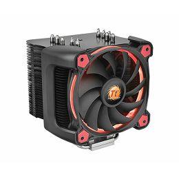 Hladnjak za procesor Thermaltake Riing Silent 12 Pro Red