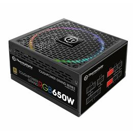 Napajanje Thermaltake Toughpower Grand RGB 650W