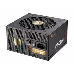 Napajanje Seasonic FOCUS Plus 550, 550W, 80+ Gold