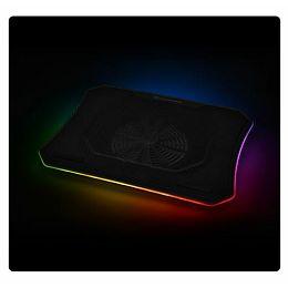 Notebook Cooler Massive 20 RGB