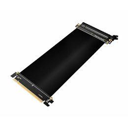 CAS DOD TT Gaming PCI-E 3.0 X16 Riser Cable (EMI shielding) AC-053-CN1OTN-C1