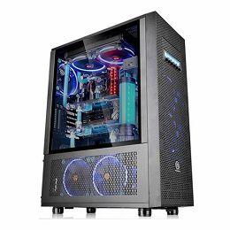 Kućište Thermaltake Core X71 Tempered Glass