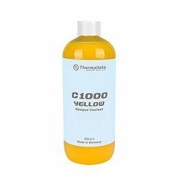 Rashladna Tekućina Thermaltake C1000 Opaque Coolant Žuta