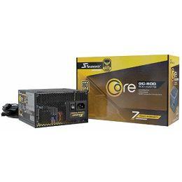 Napajanje Seasonic CORE GC-500 Gold SSR-500LC