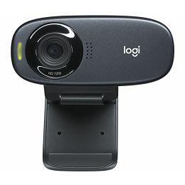 WEB kamera Logitech C310 HD