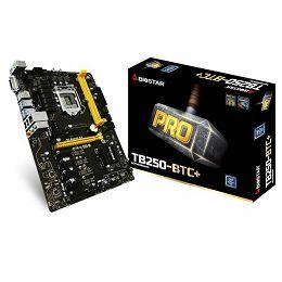 Matična ploča Biostar TB250-BTC+