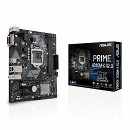Matična ploča AS PRIME H310M-K R2.0