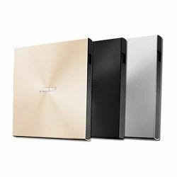 Eksterni optički uređaj Asus SDRW-08U9M-U ZenDrive External, Srebrni SDRW-08U9M-U