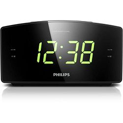 PHILIPS radio budilica AJ3400/12 AJ3400/12