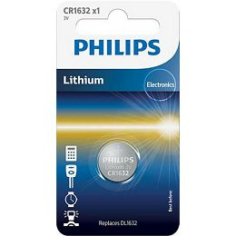 PHILIPS baterija CR1632/00B