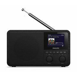PHILIPS internet radio TAPR802/12