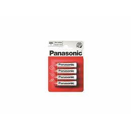 PANASONIC baterije R6RZ/4BP EU Zinc Carbon