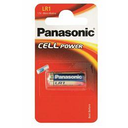 PANASONIC baterije LR1L/1BE Micro Alkaline