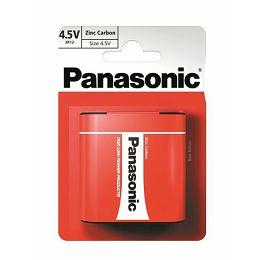 PANASONIC baterije 3R12RZ/1BP Zinc Carbon 3R12RZ/1BP