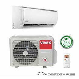 VIVAX COOL, klima ur., ACP-18CH50AEQI R32 - inv., 5.57kW