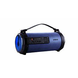 VIVAX VOX bluetooth zvučnik BS-101 blue