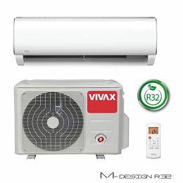 VIVAX COOL, klima ur., ACP-09CH25AEMIs R32 - inv., 2.93kW