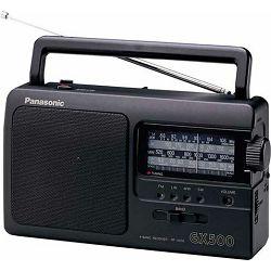PANASONIC radio RF-3500E9-K RF-3500E9-K
