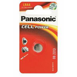 PANASONIC baterije LR-44EL/1B Micro Alkaline LR-44EL/1B