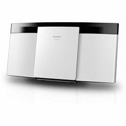 PANASONIC Mikro Hi FI sustav SC-HC200EG-W bijela
